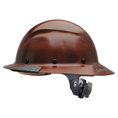 LIFT Safety - DAX Full Brim Hard Hat