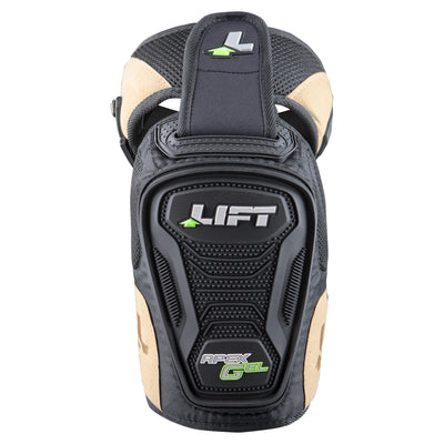 LIFT Safety - APEX GEL Knee Guard