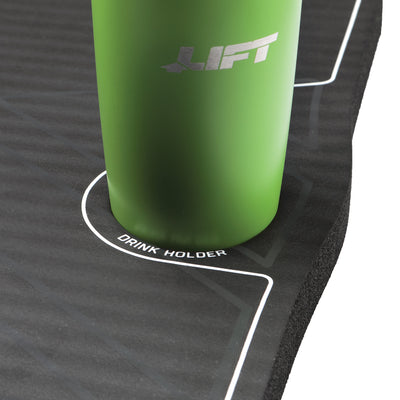 LIFT Safety - Kneeling Mat - Large - Knee Pad