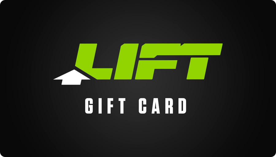 LIFT Safety - LIFT Safety Gift Card