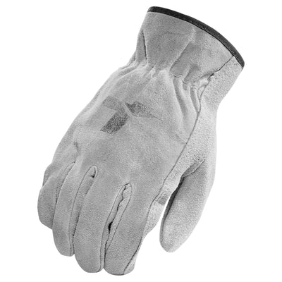 Operator Split Leather Glove - LIFT Safety