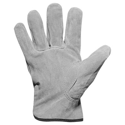 LIFT Safety - Operator Split Leather Glove - Gloves