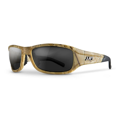 LIFT Safety - ALIAS Safety Glasses - Camo - Eye Wear