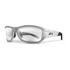 ALIAS Safety Glasses - White - LIFT Safety - Industrial Gear