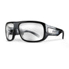 BOLD Safety Glasses - Black - LIFT Safety - Industrial Gear