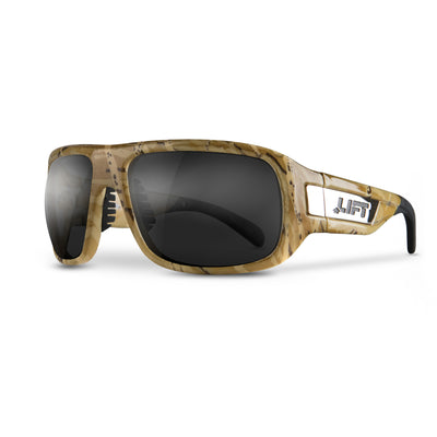 BOLD Safety Glasses - Camo - LIFT Safety - Industrial Gear