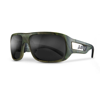 LIFT Safety - BOLD Safety Glasses - Camo - Eye Wear
