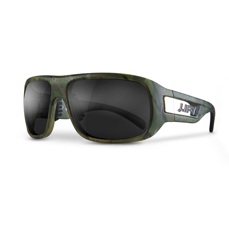 LIFT Safety - BOLD Safety Glasses - Camo