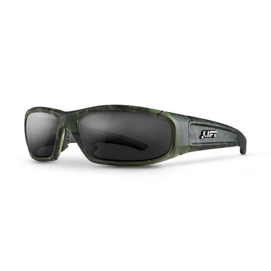 LIFT Safety - SWITCH Safety Glasses - Camo - Eye Wear