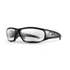 LIFT Safety - SWITCH Safety Glasses - Matte Black - Eye Wear