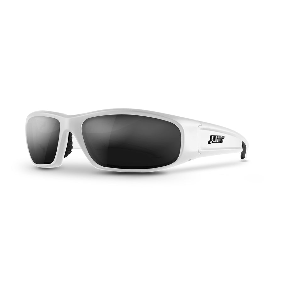 462eae414a2 LIFT Safety - SWITCH Safety Glasses - White