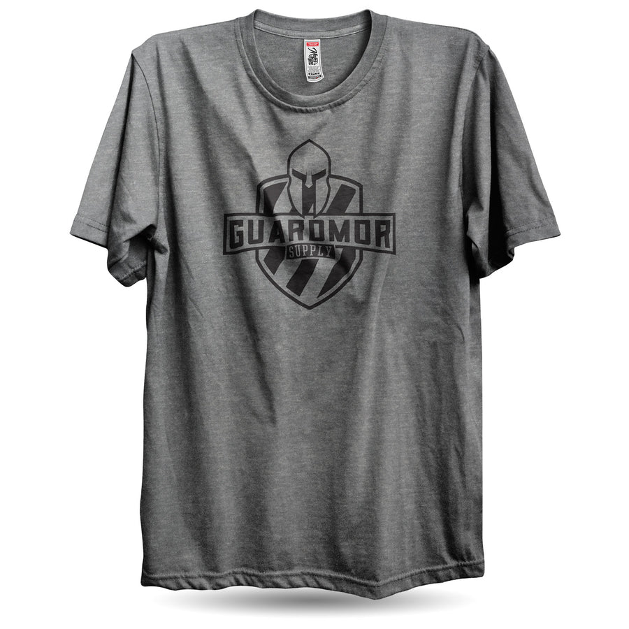 LIFT Safety - Guardmor Shield Grey T-Shirt
