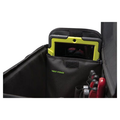 LIFT Safety - Crawler Rolling Tool Bag