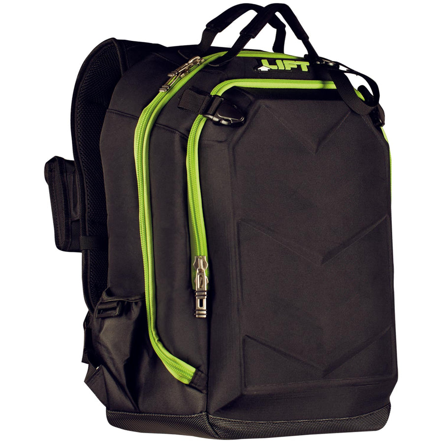 LIFT Safety - Tool Back Pack (Black)