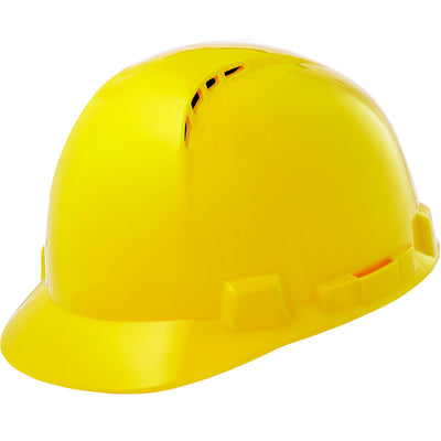 Briggs Short Brim Vented - LIFT Safety - Industrial Gear