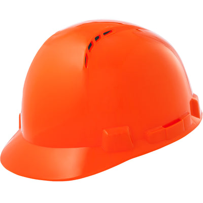 LIFT Safety - Briggs Short Brim Vented - Hard Hat