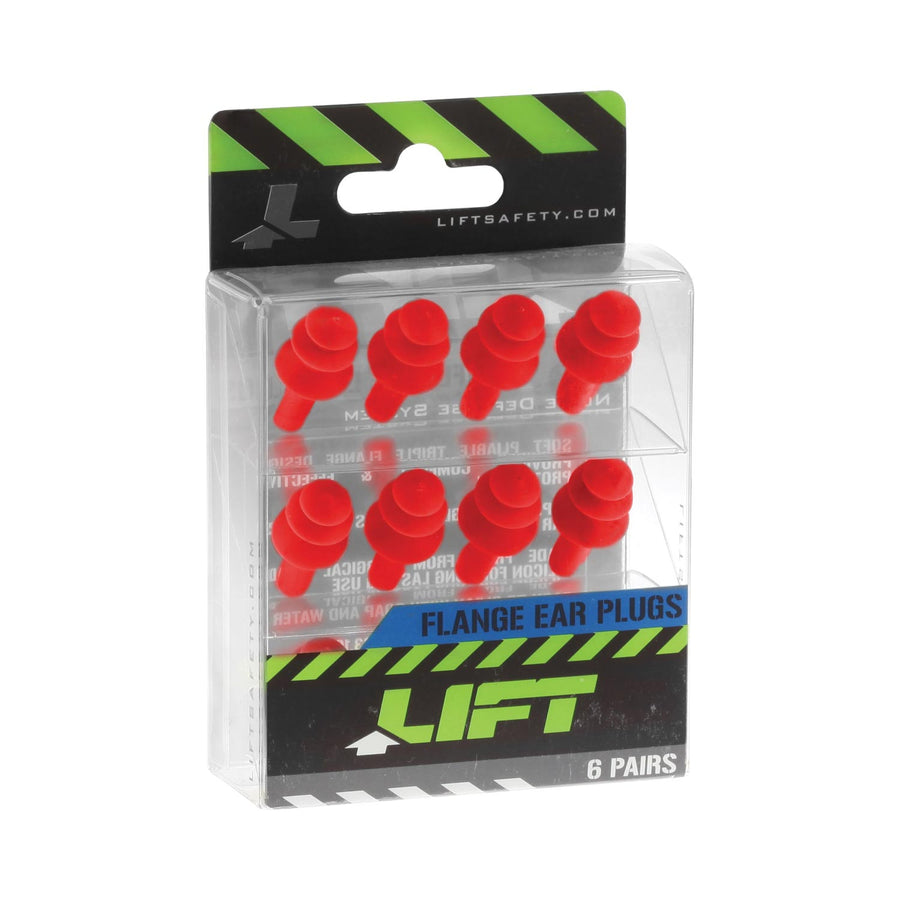 LIFT Safety - FLANGE Ear Plugs