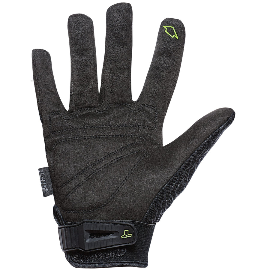 LIFT Safety - LIFT Option Glove - Black - Gloves