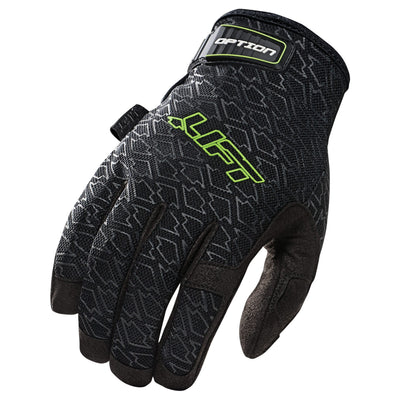 LIFT Option Glove - Black - LIFT Safety - Industrial Gear