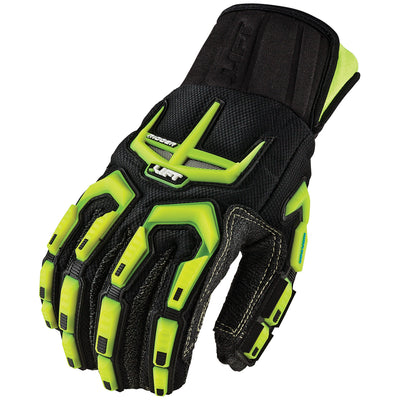 LIFT Safety - RIGGER Summer Impact Glove - Gloves