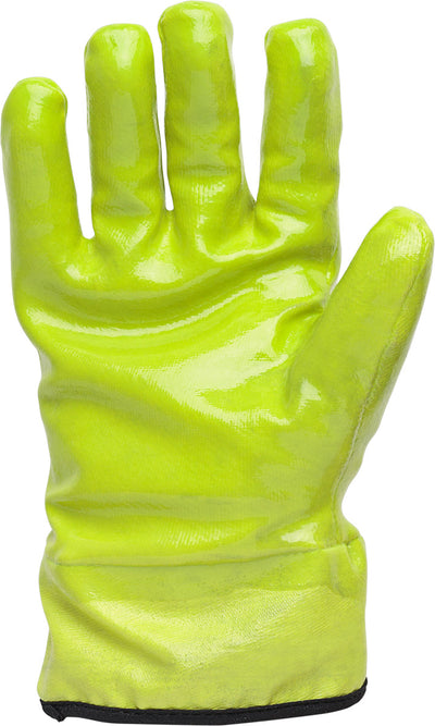 LIFT Safety - Rigger Dipped - Gloves