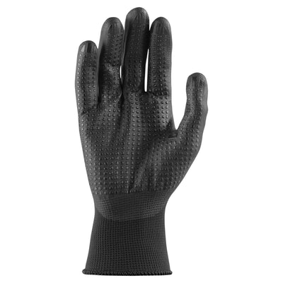 LIFT Safety - LIFT PALMER MICROFOAM NITRILE 3/4 DIP W/ DOTS - Gloves