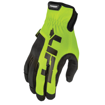 LIFT Safety - Trader Glove (Hi-Viz) - Gloves