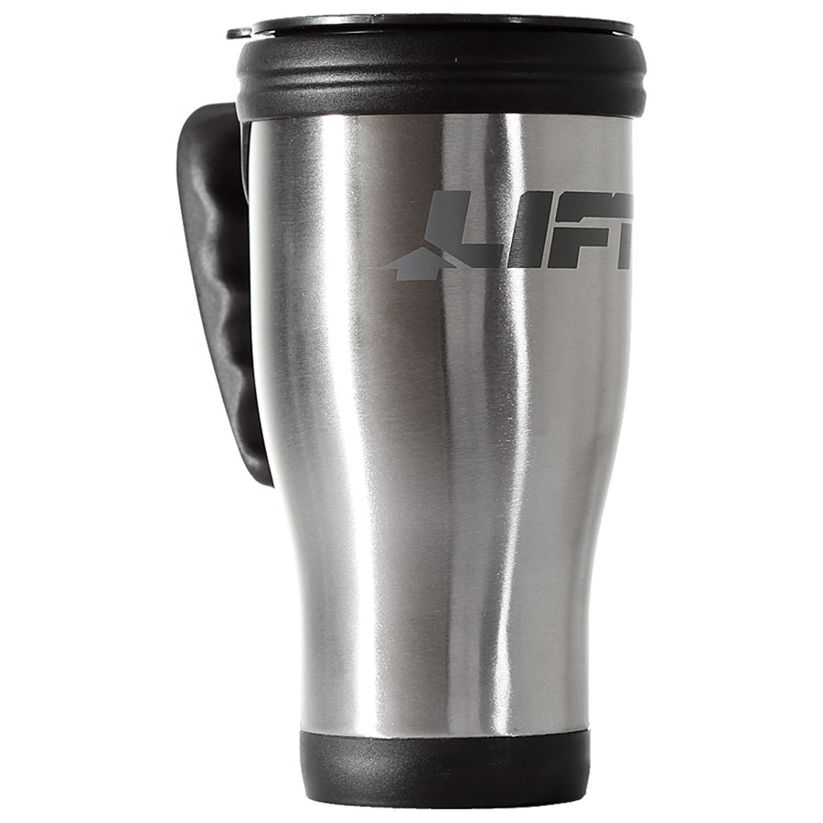 Coffee Mug - LIFT Safety - Industrial Gear