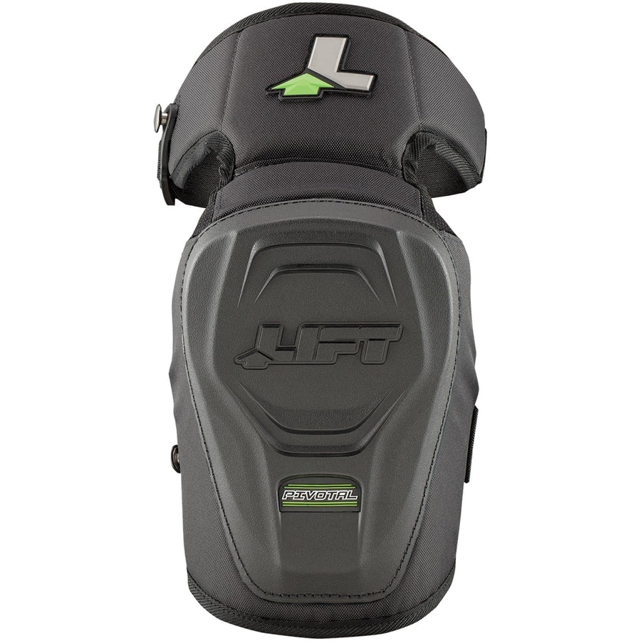 LIFT Safety - PIVOTAL Knee Guard - Hardshell - Knee Pad