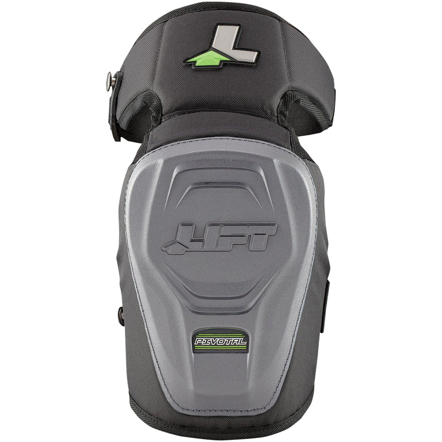 LIFT Safety - PIVOTAL Knee Guard - Non Marring - Knee Pad