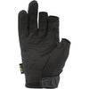 LIFT Safety - FRAMED Glove (Black/Black)