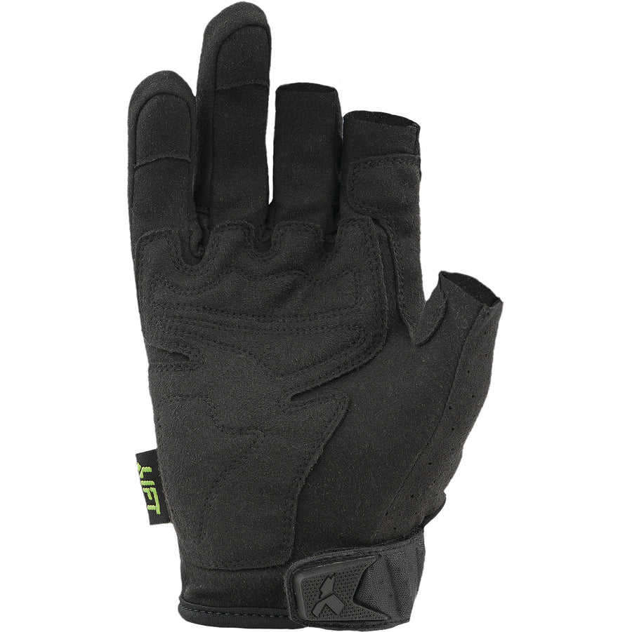 LIFT Safety - FRAMED Glove (Black/Black) - Gloves