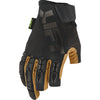 LIFT Safety - FRAMED Glove (Brown/Black)