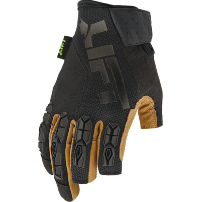 FRAMED Glove (Brown/Black)