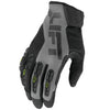 LIFT Safety - GRUNT Glove (Grey/Black) - Gloves