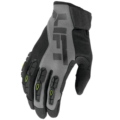 LIFT Safety - GRUNT Glove (Grey/Black)