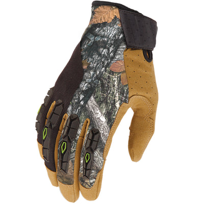 HANDLER Glove (Camo/Brown) - LIFT Safety - Industrial Gear