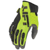 LIFT Safety - HANDLER Glove (Hi-Viz) - Gloves
