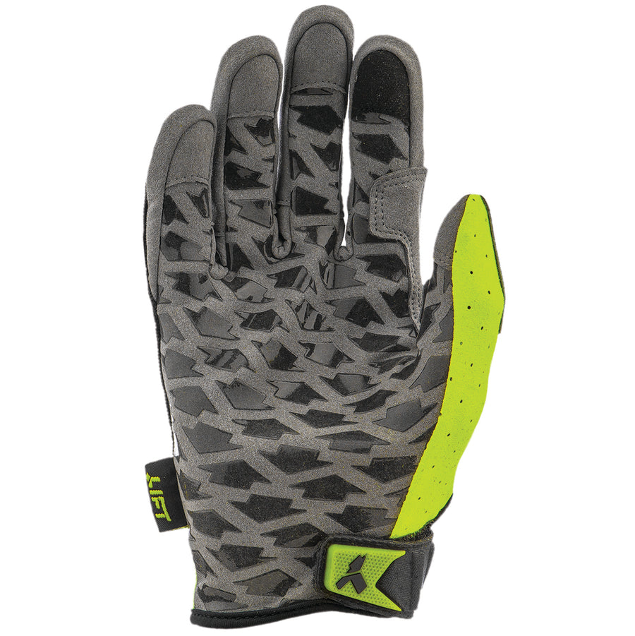 LIFT Safety - HANDLER Glove (Hi-Viz)