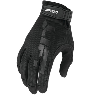 OPTION Winter Glove (Black) with Thinsulate - LIFT Safety - Industrial Gear