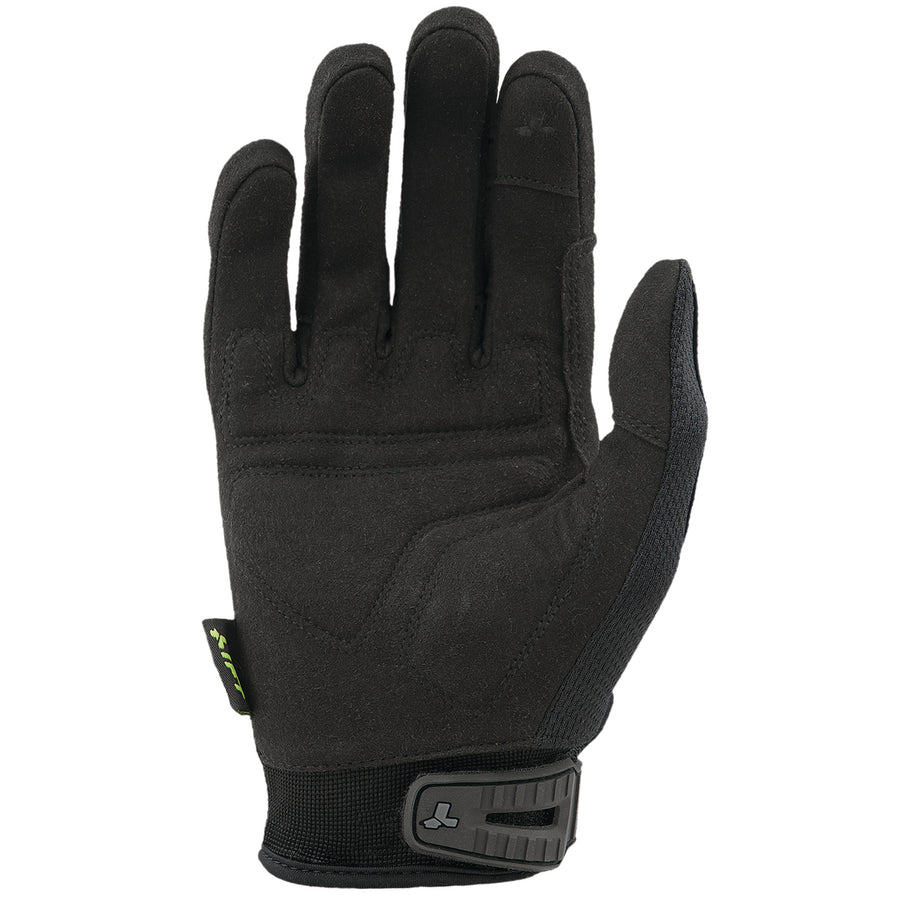 OPTION Glove (Black) - LIFT Safety - Industrial Gear