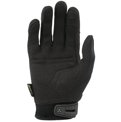 LIFT Safety - OPTION Winter Glove (Black) with Thinsulate - Gloves