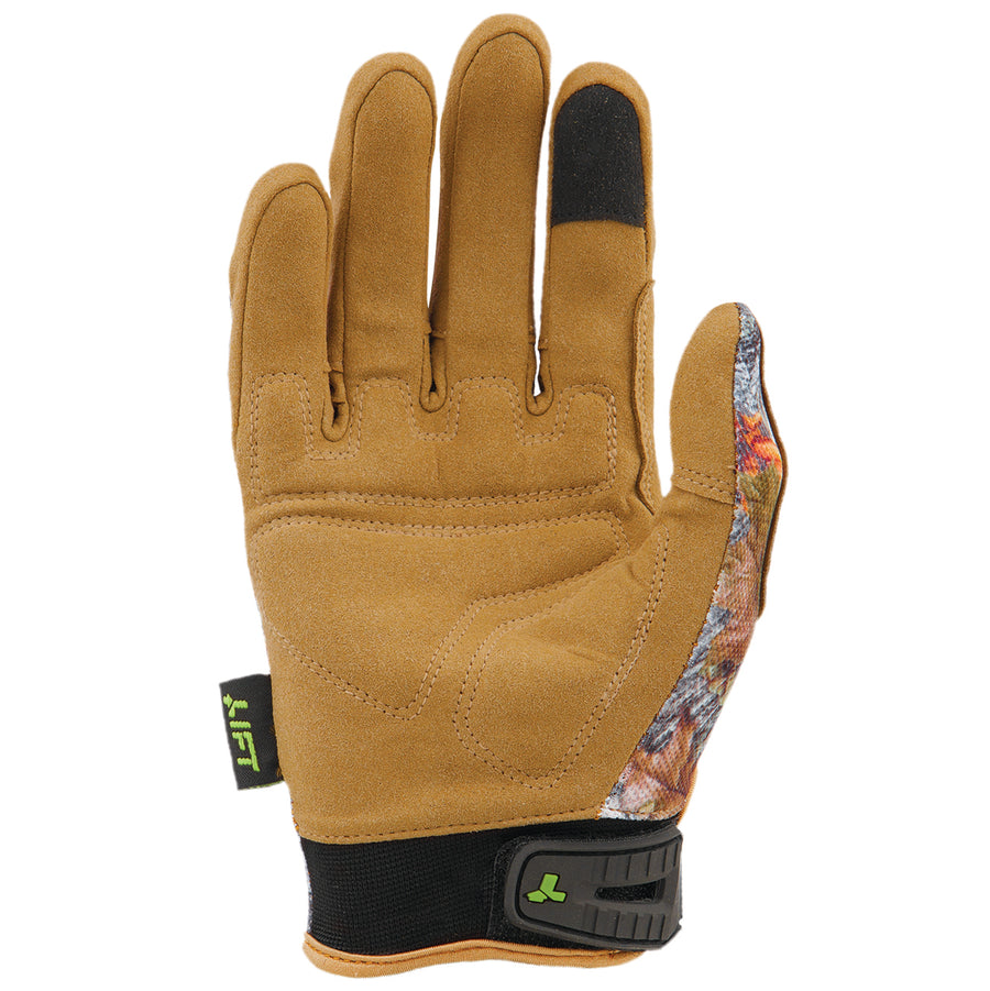 OPTION Glove (Camo) - LIFT Safety - Industrial Gear