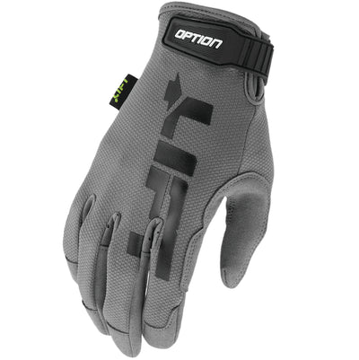 LIFT Safety - OPTION Glove (Grey)