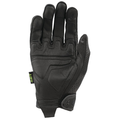 TACKER Winter Glove (Black) with Thinsulate