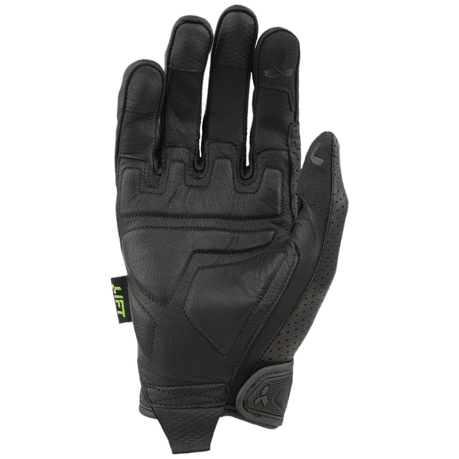 LIFT Safety - TACKER Glove (Black/Black) - Gloves