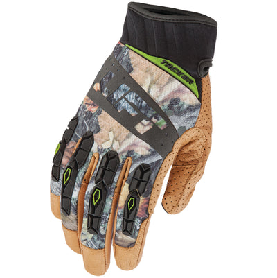 LIFT Safety - TACKER Glove (Camo) - Gloves