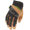 LIFT Safety - TACKER Glove (Brown/Black)