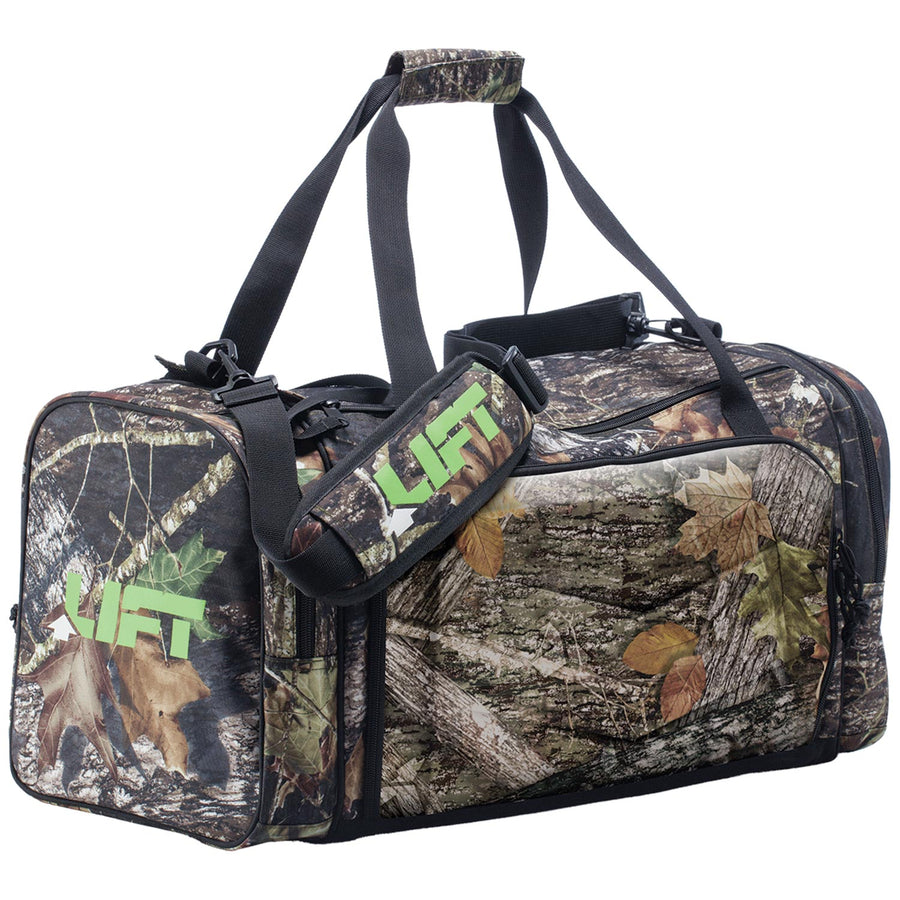 Shuttle Bag (Camo) - LIFT Safety - Industrial Gear