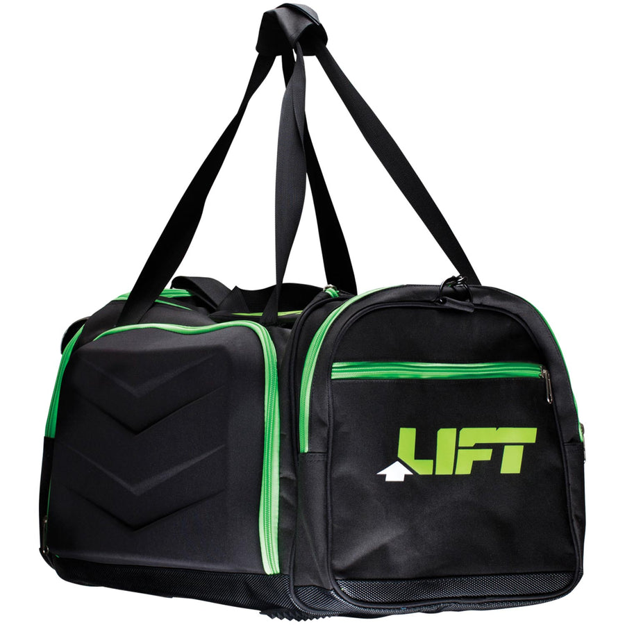 Shuttle Bag (Black) - LIFT Safety - Industrial Gear